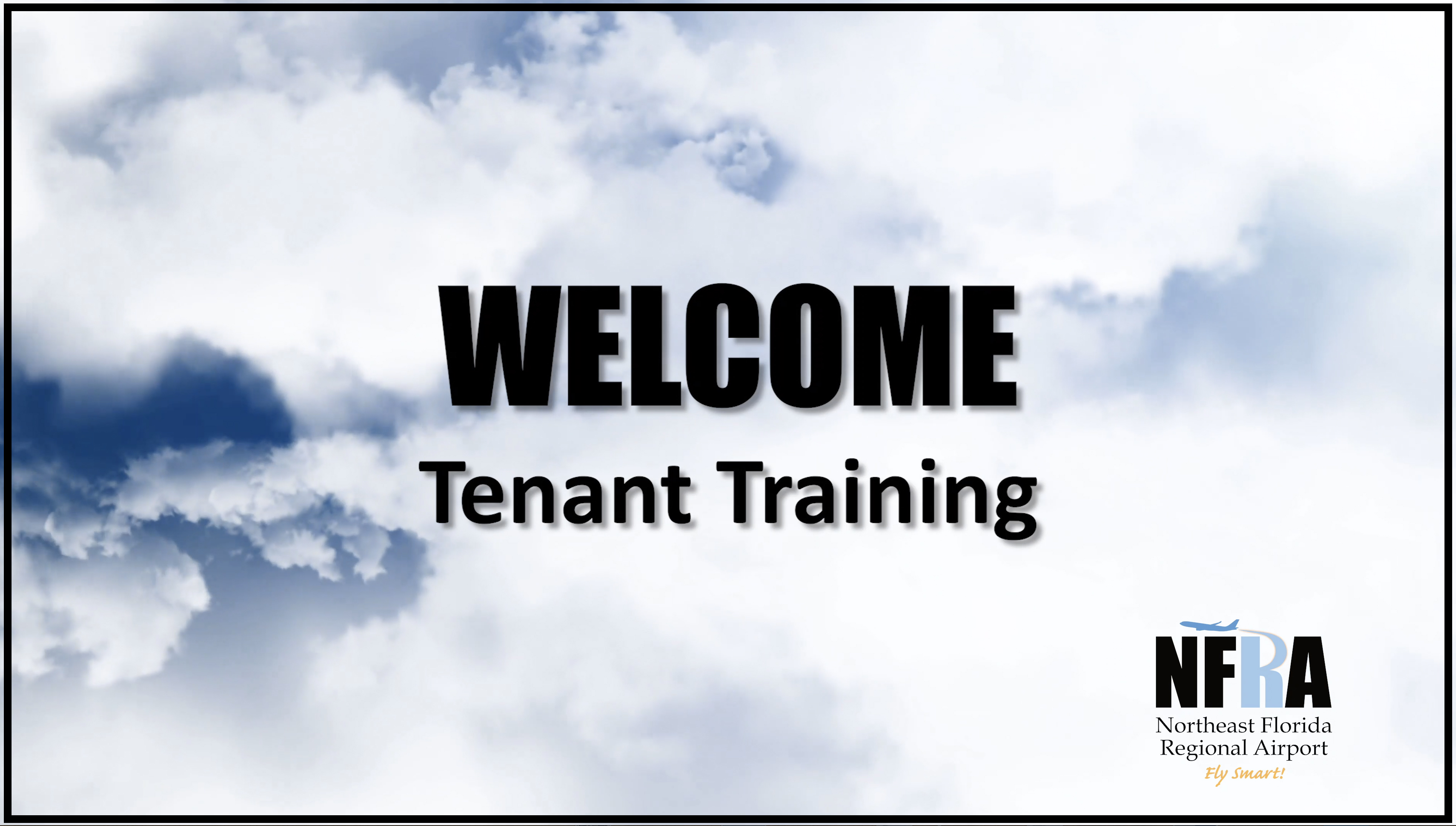 Tenant Training Video Image